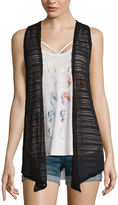 Self Esteem Layered Tank Top and Vest
