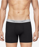 Michael Kors Men's Superior Microfiber Stretch Boxer Briefs