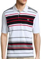 Ecko Unlimited Unltd. Short-Sleeve Revolve Polo Shirt