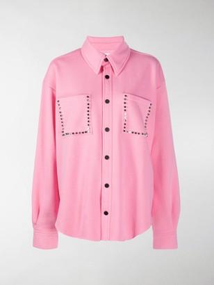 Natasha Zinko Studded Jacket