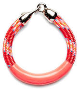 Orly Genger by Jaclyn Mayer Annabelle Pink/Fuchsia Bracelet