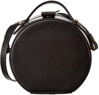 Nico Giani Tunilla Leather Shoulder Bag