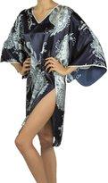"New Rosme Womens Nightwear Sleepwear Nightgown, Collection ""Sirius"", Size XXL"