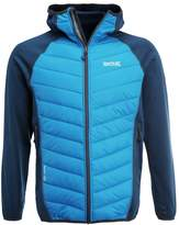 Regatta Andreson Ii Hybrid Outdoor Jacket Majolic/petrol