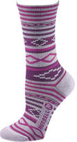 Merrell Women's Umatilla (3 Pairs) - Hyacinth/Nova Striped Socks