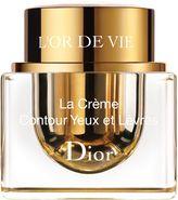 Christian Dior L`Or de Vie La Crème Yeux Refill