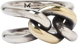 M. Cohen Rings