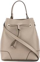 Furla Stacy bucket bag - women - Leather - One Size
