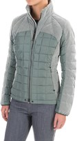 Royal Robbins Power Down Parka - 650 Fill Power (For Women)