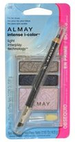 Almay intense i-color trio for blues 032 by for Women eye shadow .16oz