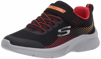 Skechers Boys' MICROSPEC Trainers
