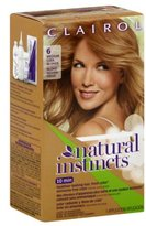 Clairol Natural Instincts Haircolor, 13 for Women, 1 Application Hair Color