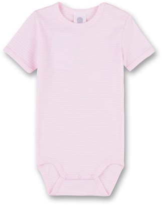 Sanetta Baby Girls' Body 1/2 w.Print Bodysuit