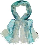 Fraas Sunset Blue Scarf
