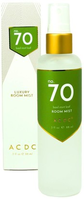 Acdc Candle Co No. 70 Basil Mint Room Mist
