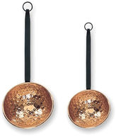 Old Dutch S/2 Oversize Copper Ladles