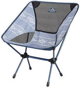 Burton New Women's Camp Chair Aluminium Polyester Blue