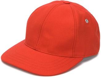 Ami Paris classic baseball cap