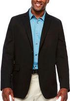 Claiborne Knit Blazer Big