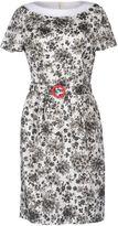 MU-RA MURA Short dresses