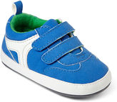 Carter's Retro Blue Shoes - Boys 3m-12m
