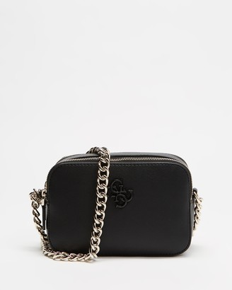 GUESS Noelle Cross-Body Camera Bag