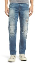 Men's True Religion Brand Jeans Geno Straight Leg Jeans