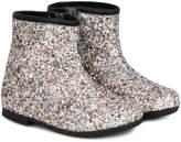 Simonetta glitter boots
