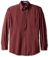 Pendleton Men's Long Sleeve Sir Pen Button Down Shirt