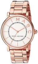 Marc Jacobs Classic - MJ3523 Watches