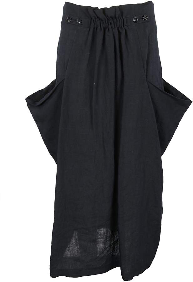 Y's Maxi Trousers