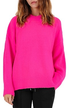 Pam & Gela Pullover Sweater