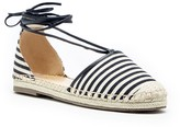 Sole Society Tallulah Ankle Tie Espadrille