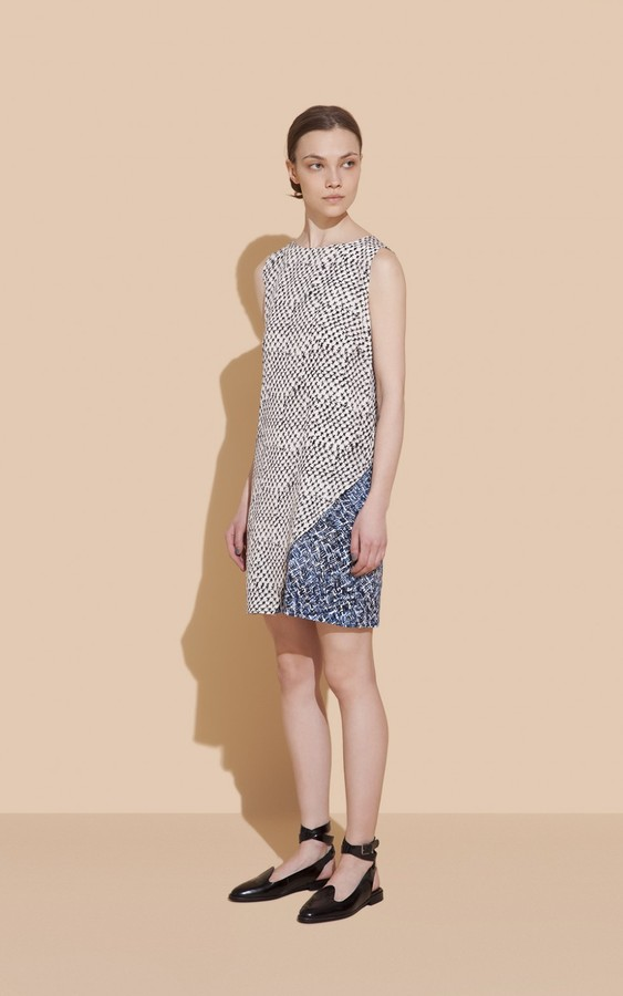 Rachel Comey Observer Dress