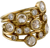 Ippolita Diamond Constellation Ring