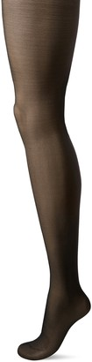 Berkshire Women's Plus Size Firm All The Way Bottom's Up Pantyhose 5051