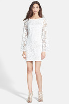 Alexia Admor Lace Shift Dress