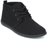 Refresh Black Scala Ankle Boot