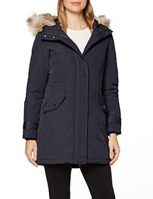 S'Oliver Women's 05.9.52.7000 Coat,(Size:)