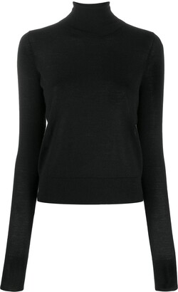 Co Roll Neck Cashmere Jumper