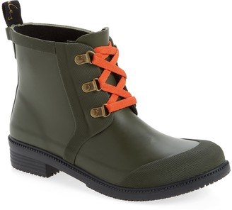 Joules Ashby Waterproof Rain Boot