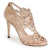 Klub Nico Women's Marcela Laser Cutout Sandal
