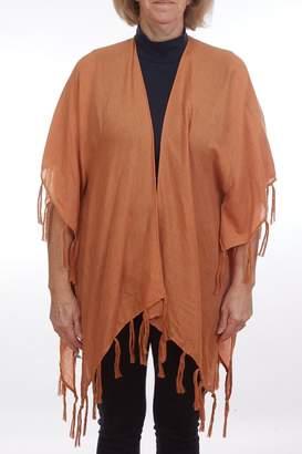 Leto Kimono Camel