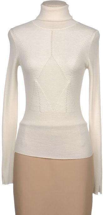 Stefanel Long sleeve sweater