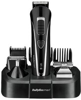 BaByliss for Men Carbon Steel Face and Body Groomer