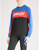 Oakley Thermonuclear Protection cotton-jersey top