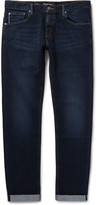 Michael Kors - Parker Slim-fit Selvedge Denim Jeans