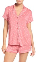 Nordstrom Women's 'Moonlight' Short Pajamas