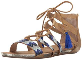 Kenneth Cole Reaction Women's Lost Look 2 Gladiator Sandal