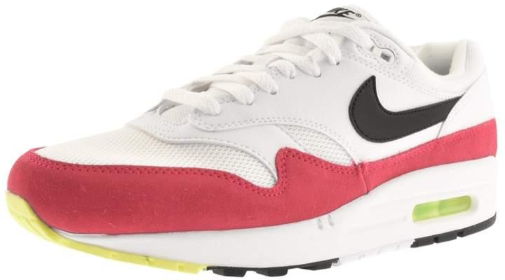 Nike 1 Trainers White